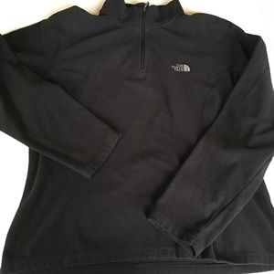 North Face Women pullover sweater